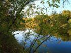 Осень на Урале
