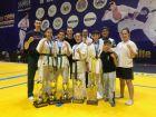 Спортсмены из ВКО стали призерами чемпионата Азии
