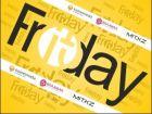 IT-Friday #13 Астана