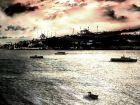 Обычный понедельник (онлайн-дневник из Стамбула: 12 мая)