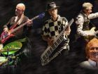 Manfred mann's earth band - 45 лет успешного арт-рок. Хит парад альбомов.