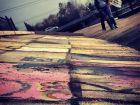 Street Art Almaty. Зарисовки с Весновки