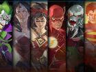DC comics. Бета-взгляд на Бесконечный кризис
