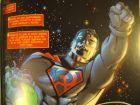 DC comics. Superman. В новом цвете