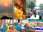 Большой тайский пост или на краю рая (поездка №2)