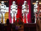 Walt Disney, часть вторая - невероятный ажиотаж в ожидании Star Wars