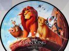 """""""Soundtrack"""" знаменитого Короля-льва вернулся к нам обновленным и снова на вершине."""