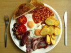О, завтрак!
