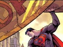 GEEKtar: «Супермен: Красный Сын»
