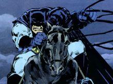 "GEEKtar: ""Бэтмен: Возвращение Тёмного рыцаря"""