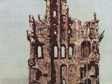 Разрушенные замки