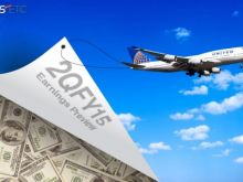 Новый сезон отчетности в США - ждем прибыли авиакомпаний !