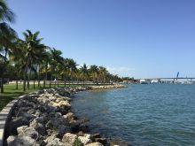 Путешествие офисного планктона. Маями