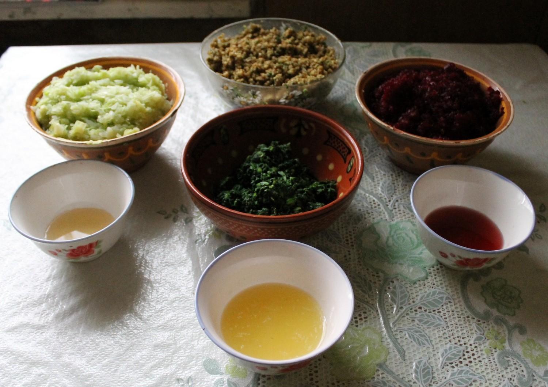 КАВГ. Легкий экскурс в грузинскую кухню от Майи