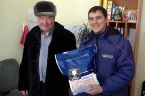 Опыт внедрения услуги MNP в России