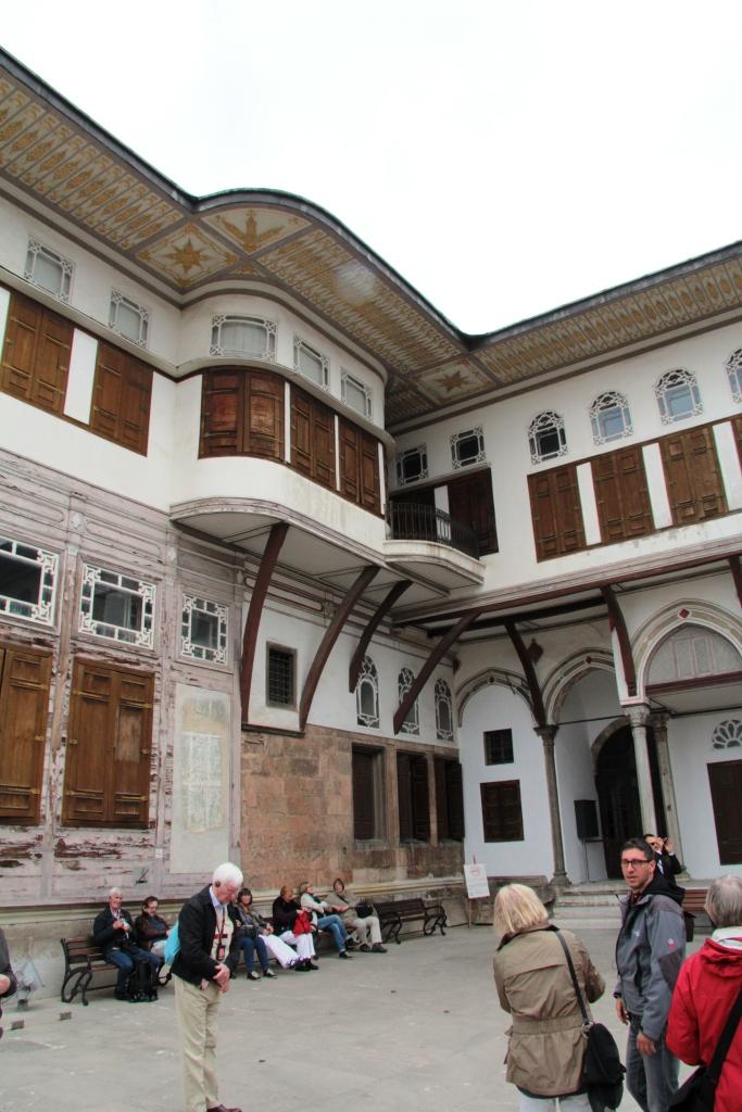 Большой турецкий пост или почему стоит побывать Стамбуле