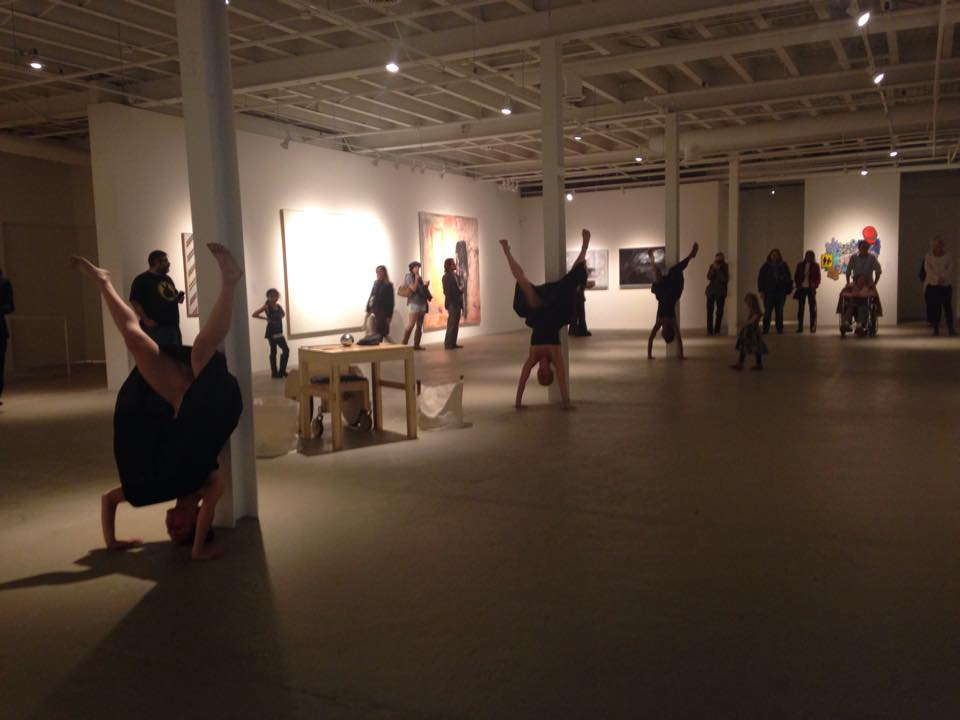 Океан Эльзи и American Contemporary Art