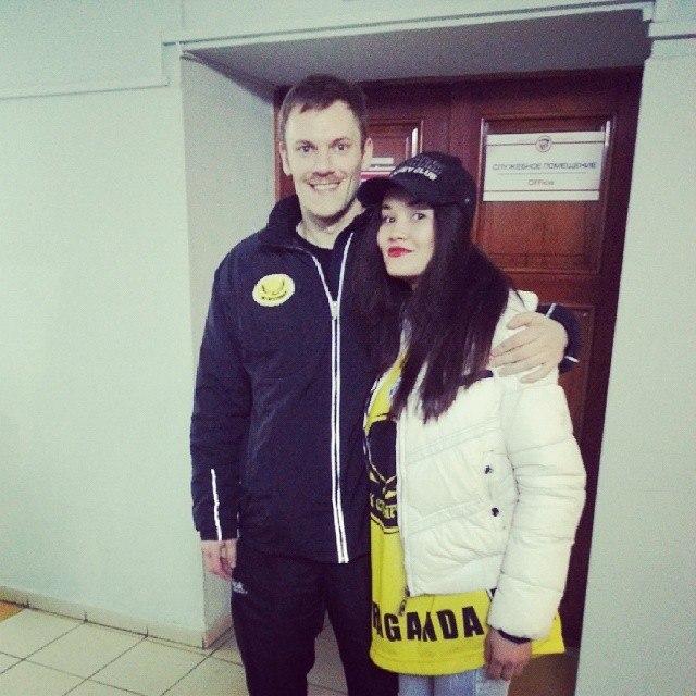 Сарыарка выезд в Тюмень 27.04. 2014 , ВХЛ Кубок Братины.