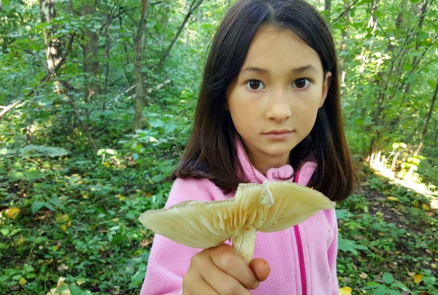 ИКЛМНешка #7 или грибочки-груздочки для сына, для дочки