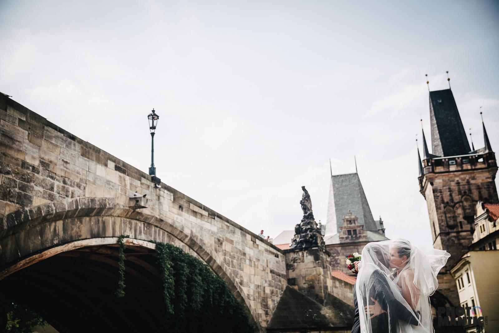 Свадьба в Чехии: плюсы и минусы