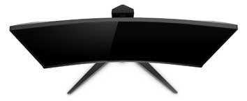 AOC расширяет игровую линейку новыми базовыми изогнутыми мониторами:  серия G1