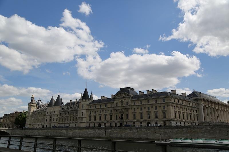 Увидеть Париж и выжить