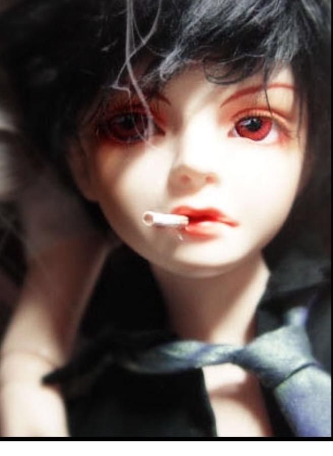 Кукольный мир мужской половины Орды глазами эгоцентрика