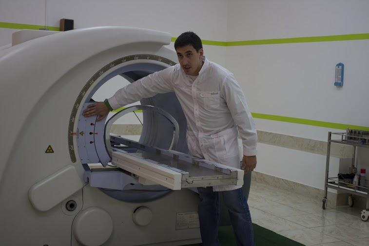 Современные технологии в медицине
