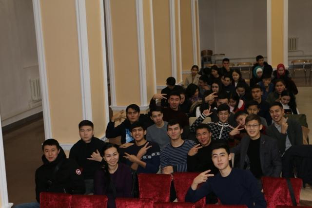 Методы внедрения эффективных цифровых решений управления обсудили в Уральске
