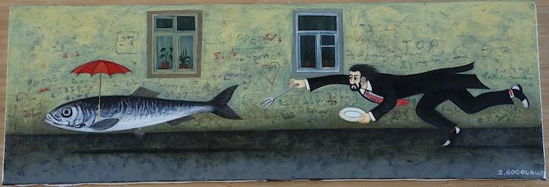 Тбилисские любимки