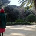 Вход в Ботанический сад. Как я понял, это лишь один из - он весьма невелик, но чертовски приятен.
