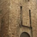 Башня святой Марии, заложена в 14 веке. Хотя, может, не Марии.