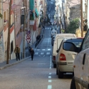 Улочки Барселоны.