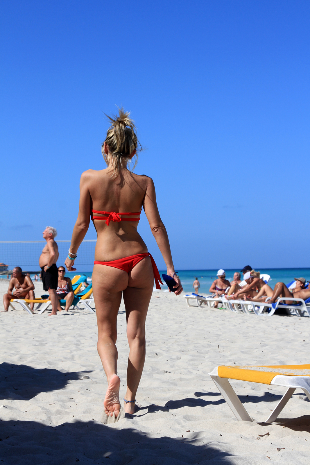 Куба варадеро фото девушек