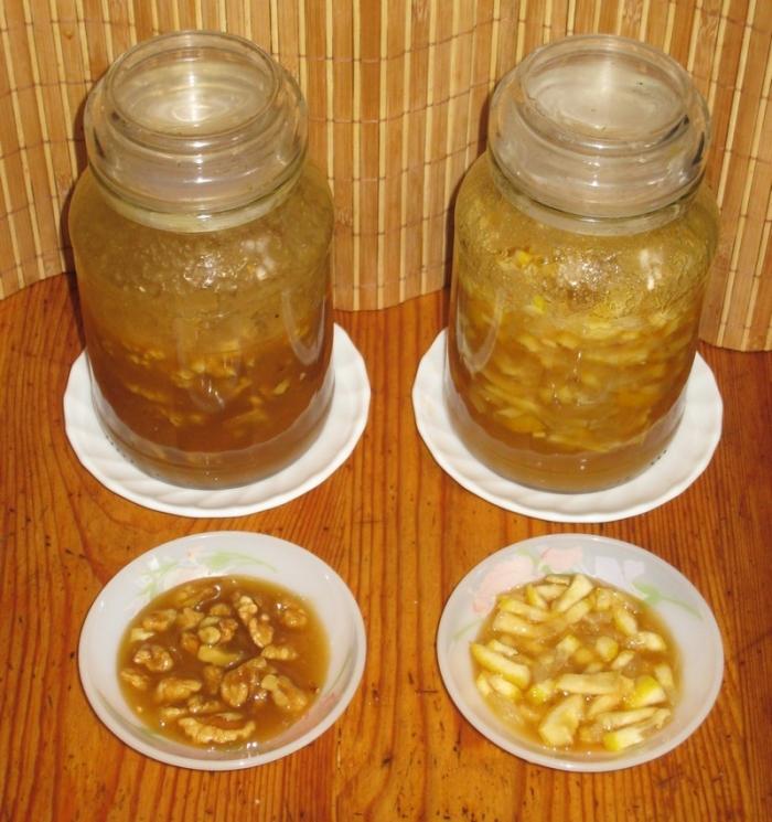 Как сделать мед с лимонами 16