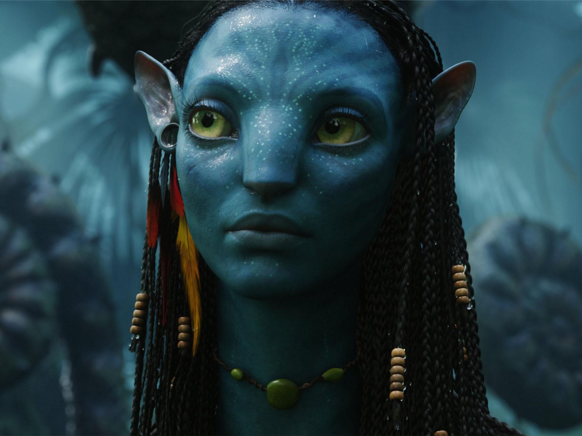 Скачать обои Аватар, Avatar, фильм, кино бесплатно для рабочего стола