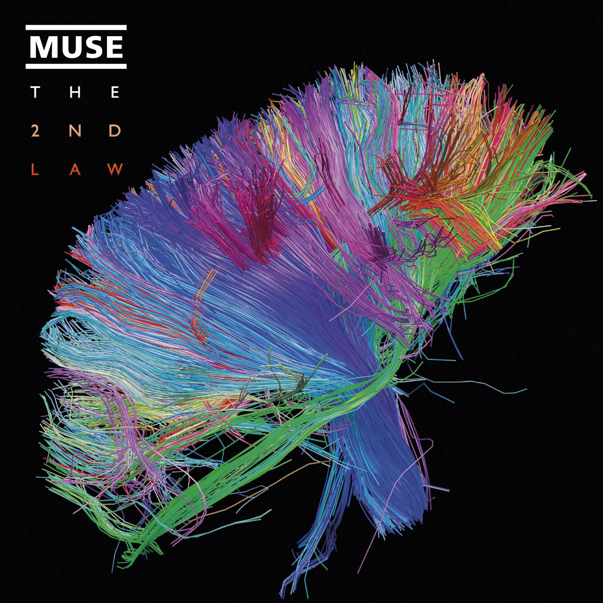 «Второй закон термодинамики» от Muse