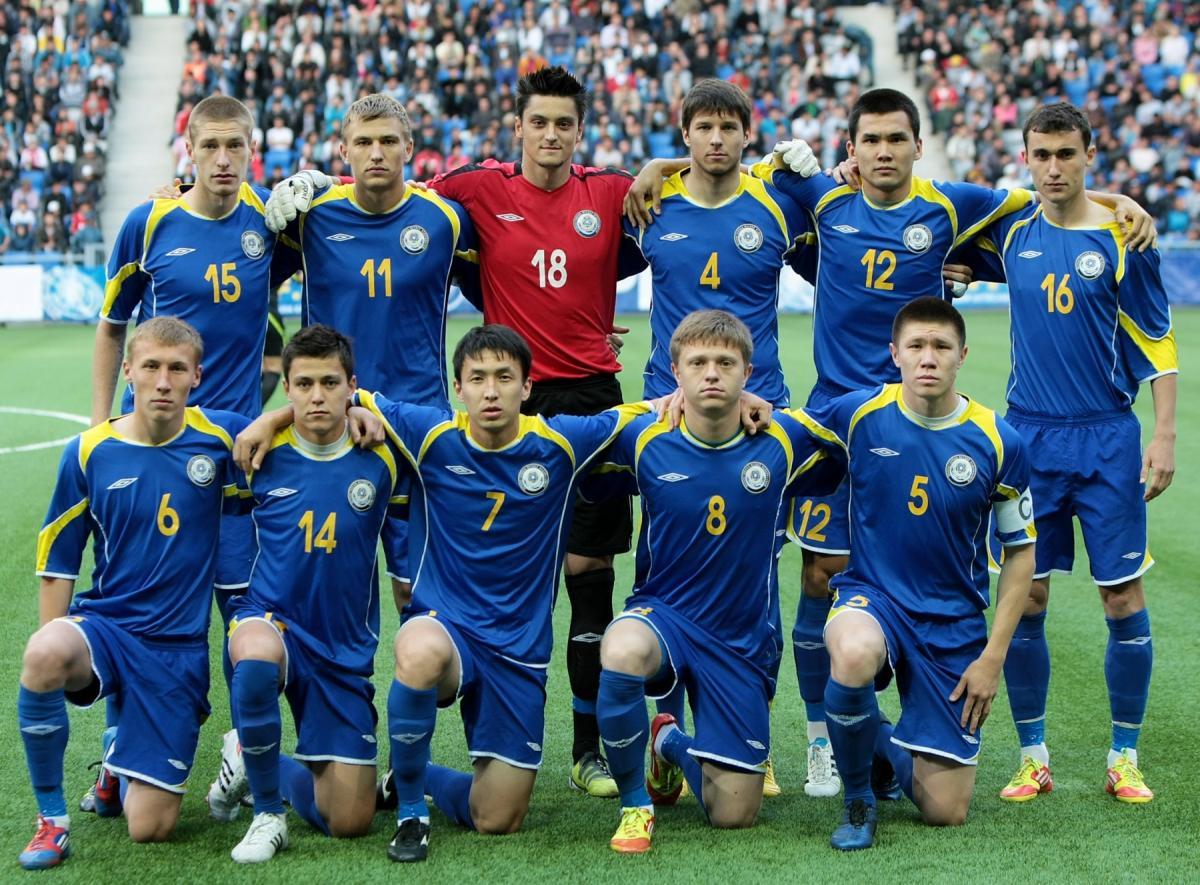 юношеский футбол