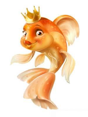 Рыбка, С днем рождения!!!