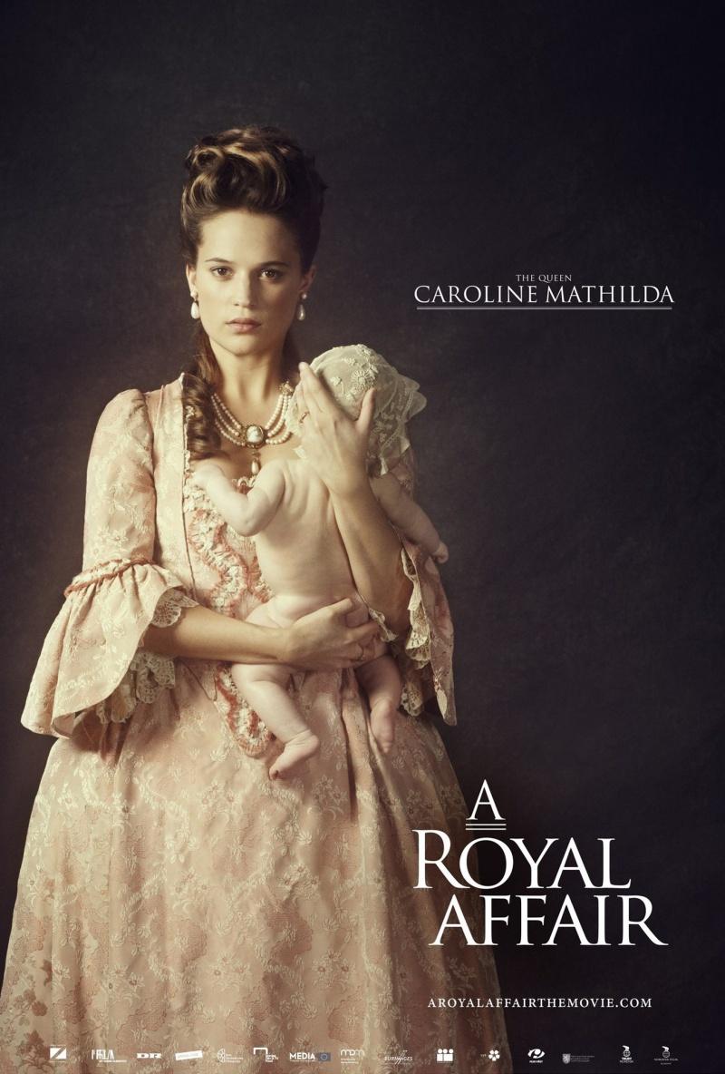Алисия Викандер: королева, которую жалко до слёз