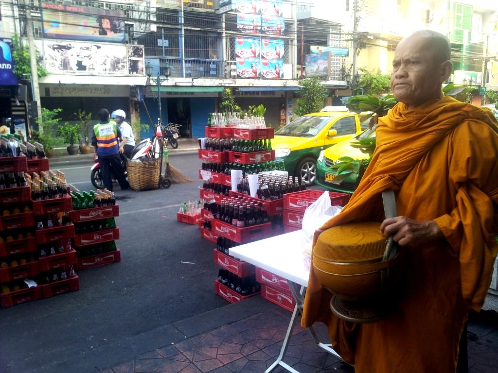 Тайский message: Что это было. Vol 1