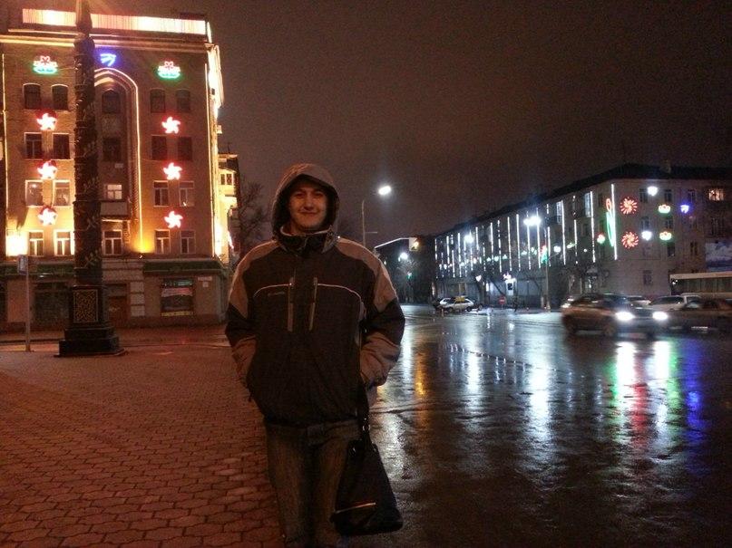 Наурыз Кутты болсын! Или ночная прогулка по центру Караганды(специально для Мадины)