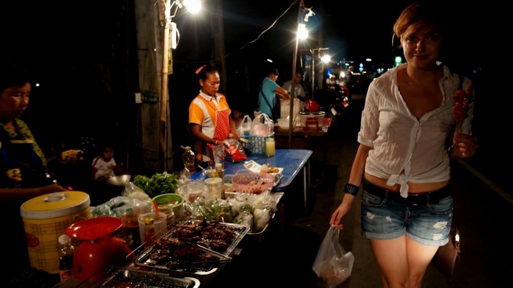 Тайский message: Пост Про Еду Vol. 1 (ФОТО)