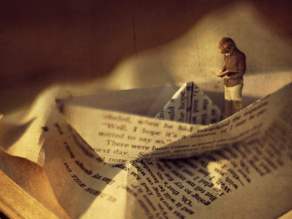 Писательство, или записки одного пессимиста