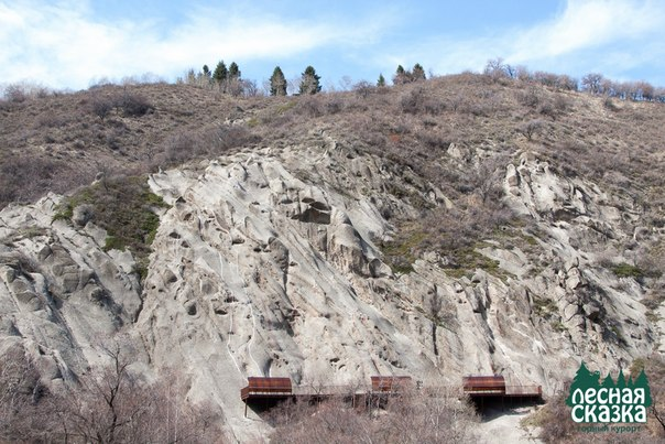 11 мая – приключенческий экспресс-тур «Скалодром»