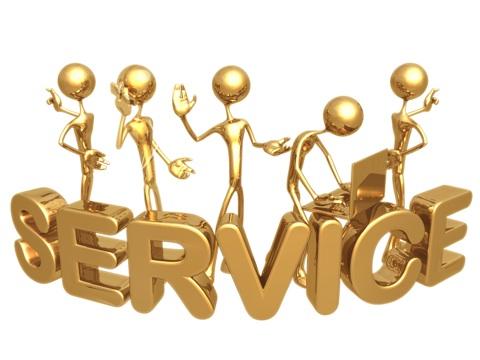 it сервис:
