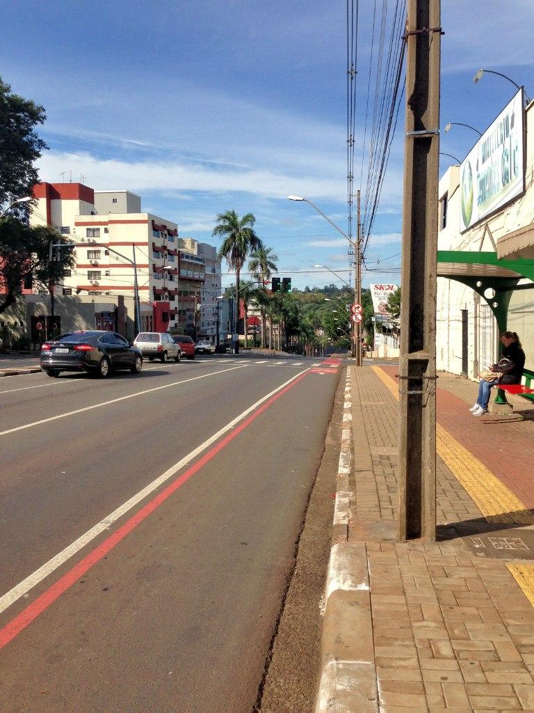 Бразилия. Фош-ду-Игуасу (день восьмой, девятый и десятый)