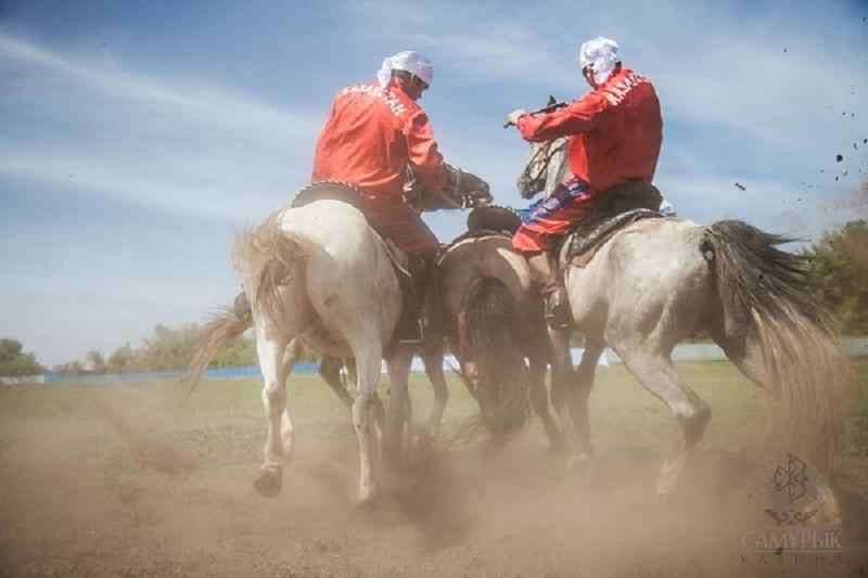 Блог-экскурсия по национальным видам спорта. Часть 2. Кокпар