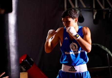 Фото казахстанская федерация бокса