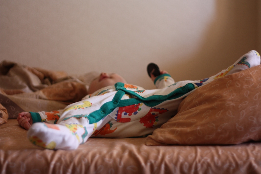 Спокойной ночи, Орда, и приятных снов!